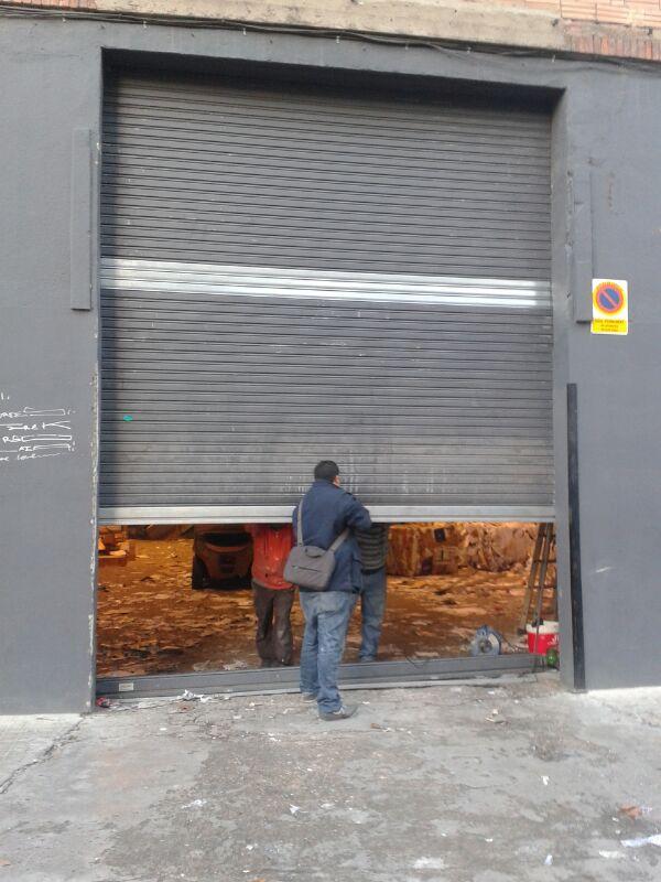 Persianas barcelona instaladores de persianas en barcelona bcn empresa especializada en - Persianas en barcelona ...