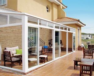 Reparacion ventanas puertas aluminio horta persianas for Reparacion de ventanas de aluminio