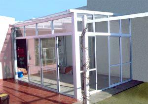 reparacion cerramientos, ventanas de aluminio y pvc